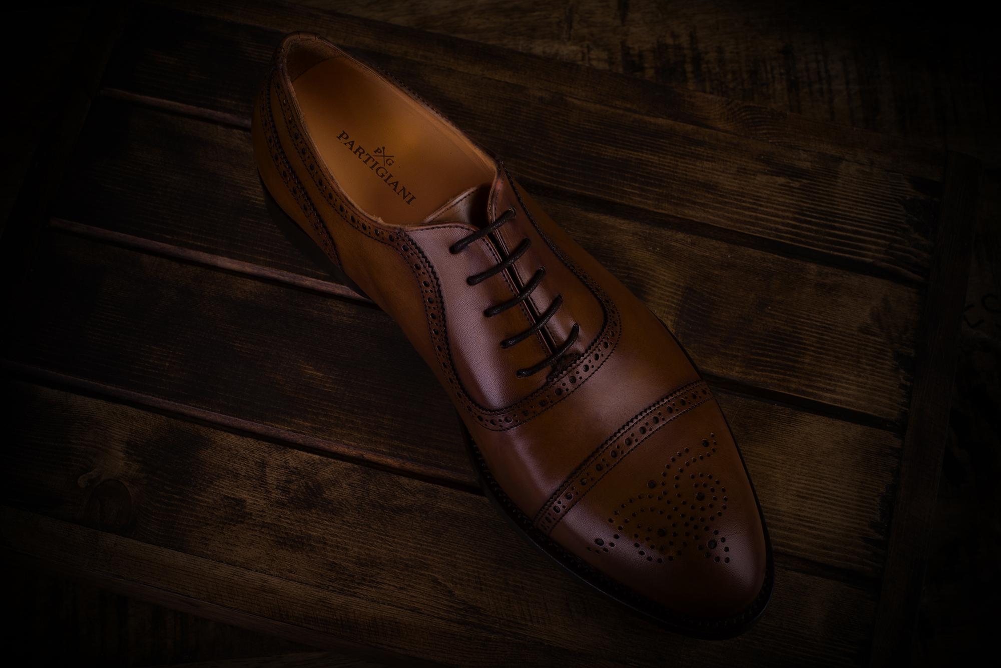 Fotografia obuwia