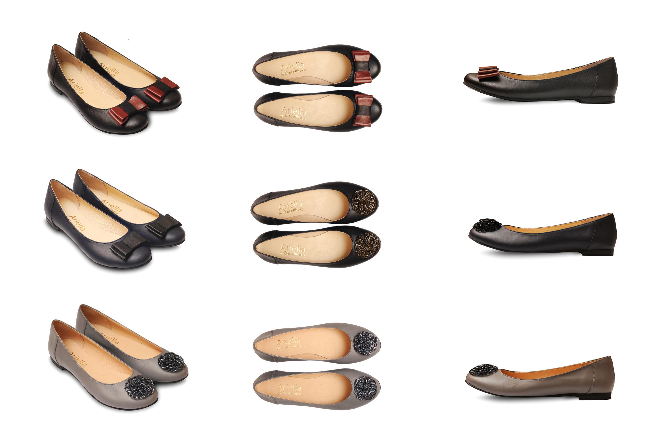 Fotografia produktowa obuwia