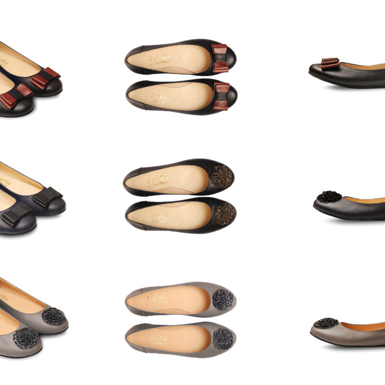 Zdjęcia butów
