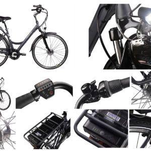 Zdjęcie roweru