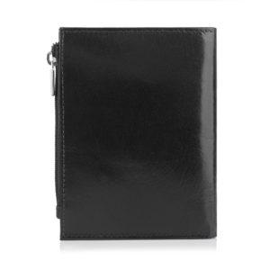 zdjęcia portfela męskiego na białym tle