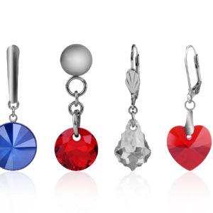 zdjęcia produktowe biżuterii